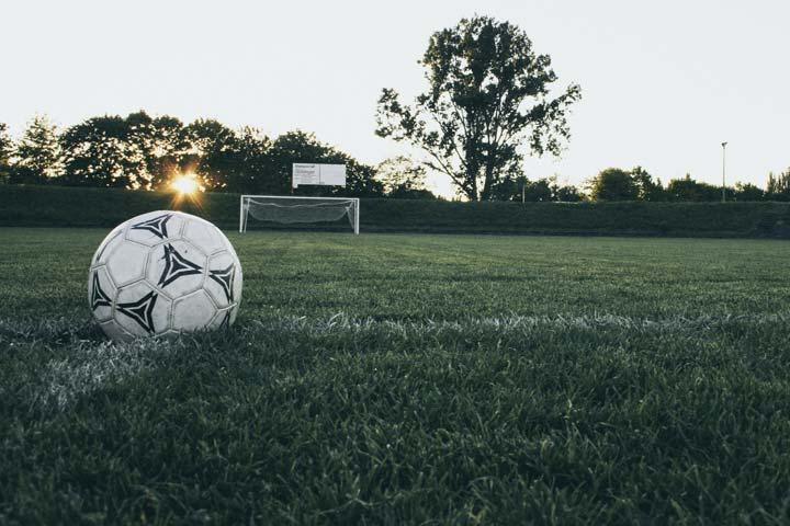 Fußball SV Blau-Gelb Stolpen